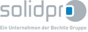 Solidpro - Ein Unternehmen der Bechtle Gruppe