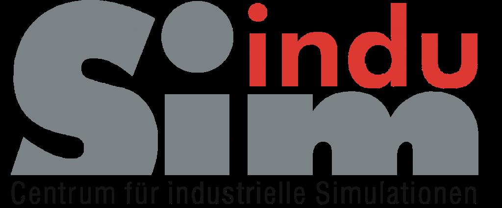 induSim Logo